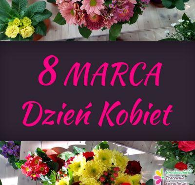 pracownia grochowskich dzień kobiet